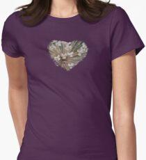 Seeds of Love - JUSTART © Women's Fitted T-Shirt