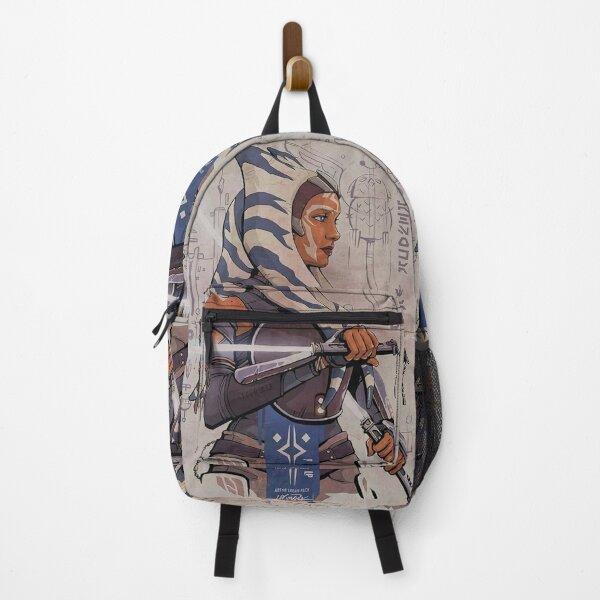 Rebels Clone Wars Ahsoka Tano Backpack