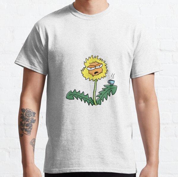 Dandelion Tea Classic T-Shirt