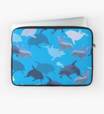 Aquaflage Laptop Sleeve