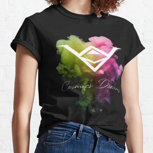 WAVV Cosmics Dreams concert t-shirt, Classic T-Shirt