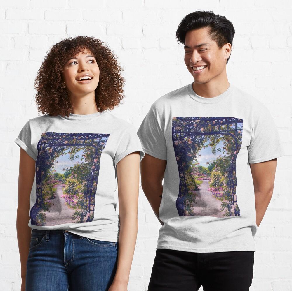 June in Full Bloom Classic T-Shirt