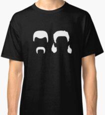 The Walking Dead - Abraham & Eugene Classic T-Shirt