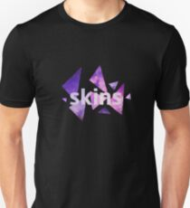 Skins UK Logo Unisex T-Shirt