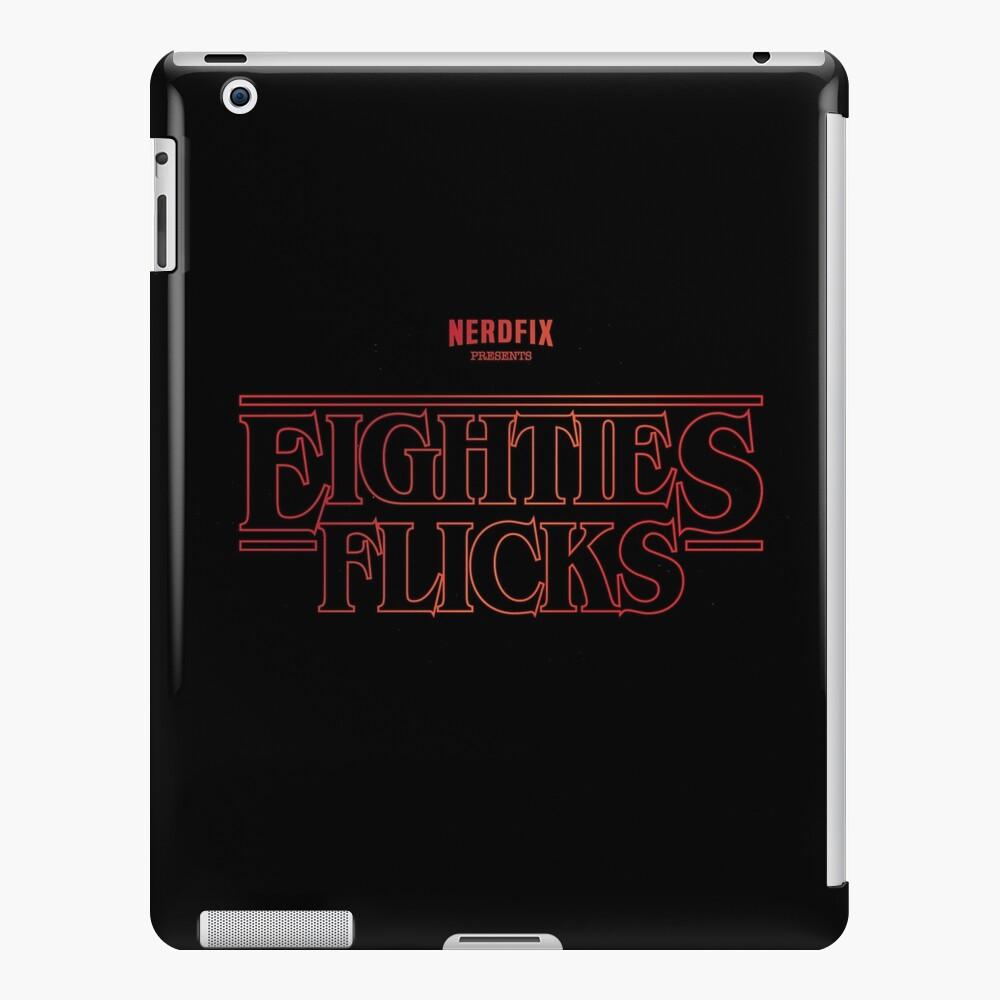 Eighties Flicks iPad Case & Skin