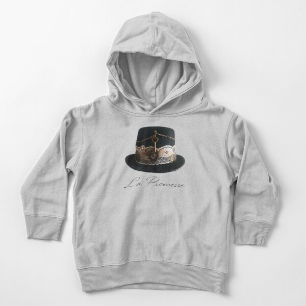WAVV La Promesse T-shirt, Music concert Live Cosmics Dreams Toddler Pullover Hoodie