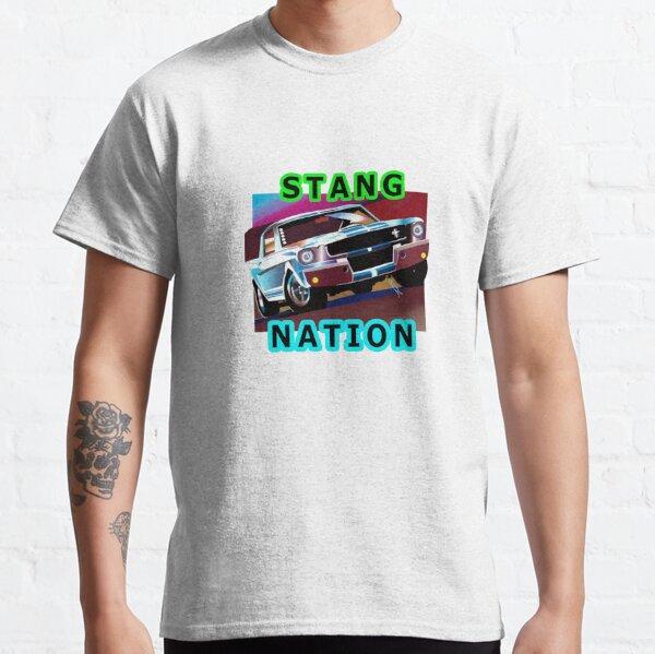 STANG NATION Classic T-Shirt