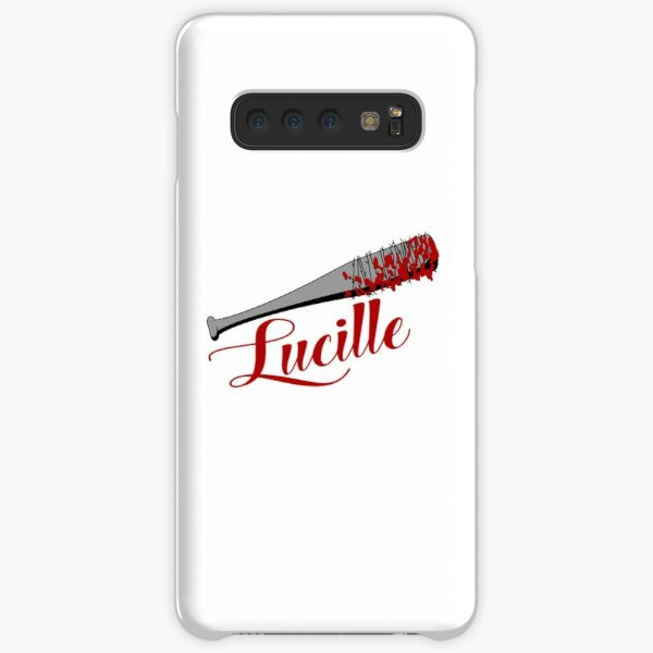 The Walking Dead - Lucille Samsung Galaxy Snap Case