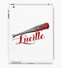 The Walking Dead - Lucille iPad Case/Skin