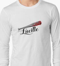 Der Walking Dead - Lucille Langarmshirt