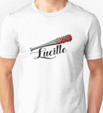The Walking Dead - Lucille Unisex T-Shirt