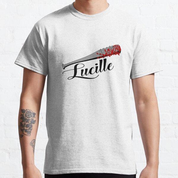The Walking Dead - Lucille T-shirt classique