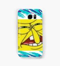 Solo Spongebob Samsung Galaxy Case/Skin