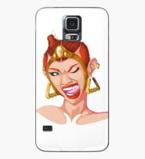 Teela - Rappers of the Universe [He-Man] Case/Skin for Samsung Galaxy