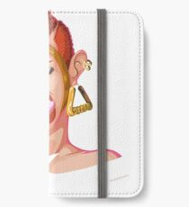 Teela - Rappers of the Universe [He-Man] iPhone Wallet/Case/Skin