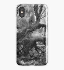 overarching iPhone Case