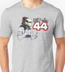 Lewis Hamilton - Still I Rise Unisex T-Shirt