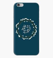 Ingress Ladebildschirm iPhone-Hülle & Cover