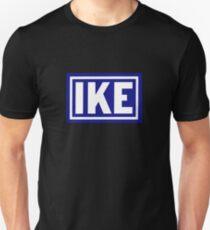 1952 Blue Eisenhower Unisex T-Shirt