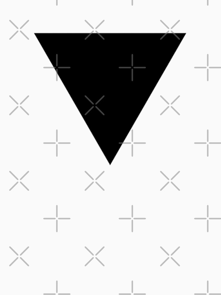 Inverted Triad by chr0nicles
