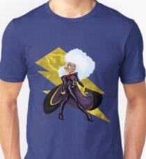 FIERCE LIKE LIGHTNING T-Shirt