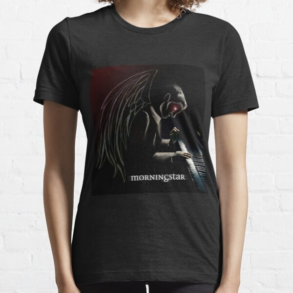 Lucifer at the Piano Essential T-Shirt