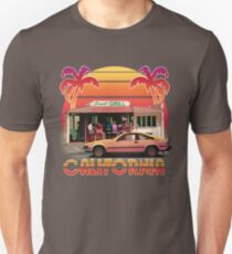 Supra Sunset Grill Unisex T-Shirt