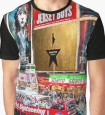 Times Square II Special Edition I Graphic T-Shirt