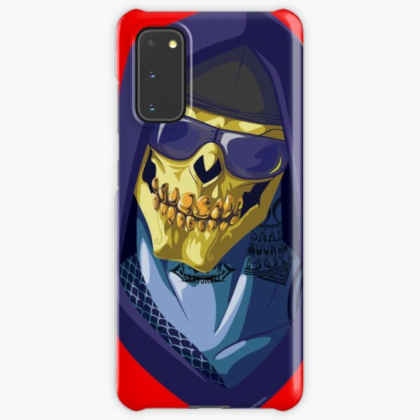 Skeletor - Rappers of the Universes [Heman] Samsung Galaxy Snap Case