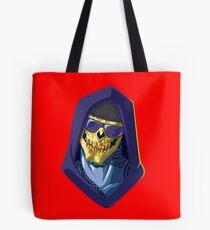 Skeletor - Rappers of the Universes [Heman] Tote Bag
