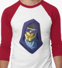 Skeletor - Rappers of the Universes [Heman] Men's Baseball ¾ T-Shirt