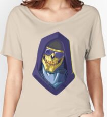 Skeletor - Rappers of the Universes [Heman] Women's Relaxed Fit T-Shirt
