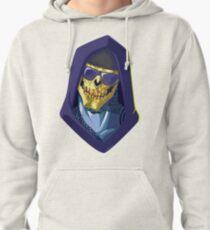 Skeletor - Rappers of the Universes [Heman] Pullover Hoodie