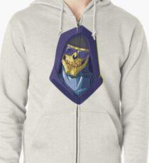 Skeletor - Rappers of the Universes [Heman] Zipped Hoodie