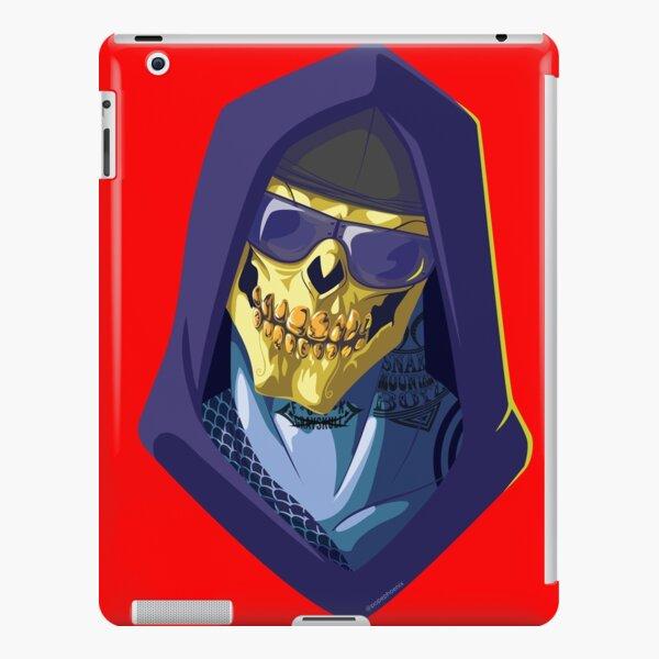 Skeletor - Rappers of the Universes [Heman] iPad Snap Case