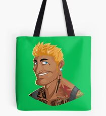 HE-MAN & the Rappers of the Universe Tote Bag