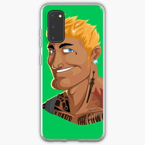 HE-MAN & the Rappers of the Universe Samsung Galaxy Soft Case