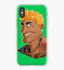 HE-MAN & the Rappers of the Universe iPhone Case