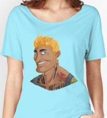 HE-MAN & the Rappers of the Universe Women's Relaxed Fit T-Shirt
