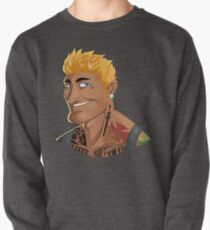 HE-MAN & the Rappers of the Universe Pullover
