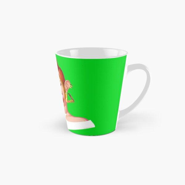 Teela - Rappers of the Universe [He-Man] Tall Mug