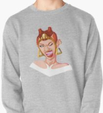 Teela - Rappers of the Universe [He-Man] Pullover