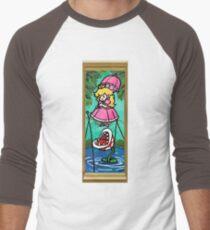 Mario Meets the Mansion T-Shirt
