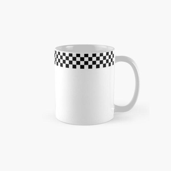 Chess Joke Classic Mug