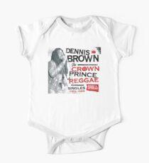 Dennis Brown  Kids Clothes