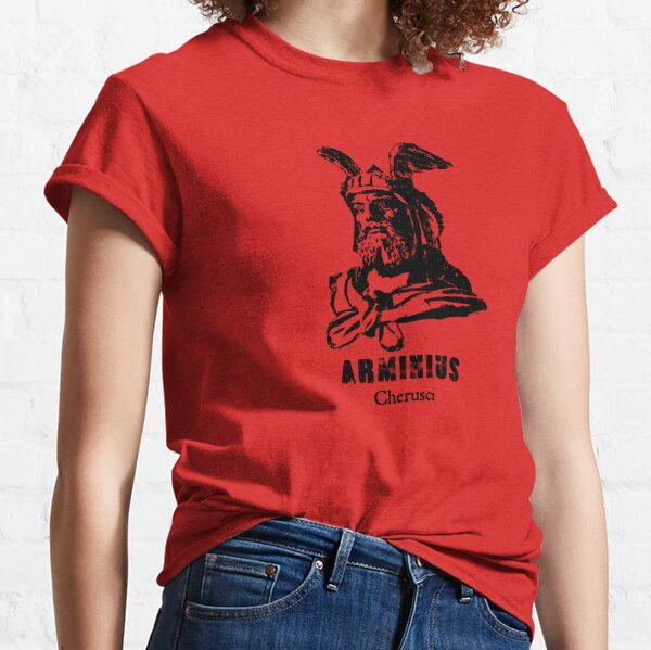 Arminius Che-Stil Classic T-Shirt
