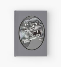 Growl  Hardcover Journal