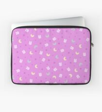 Sailor Moon Crystal Blanket Laptop Sleeve