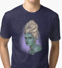 Zombie Queen Tri-blend T-Shirt
