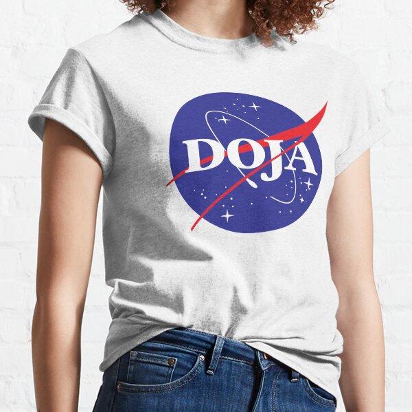 Doja Nasa T-shirt classique
